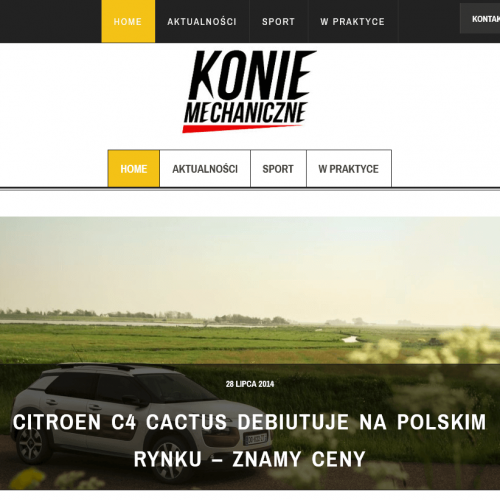 Koniemechaniczne.com