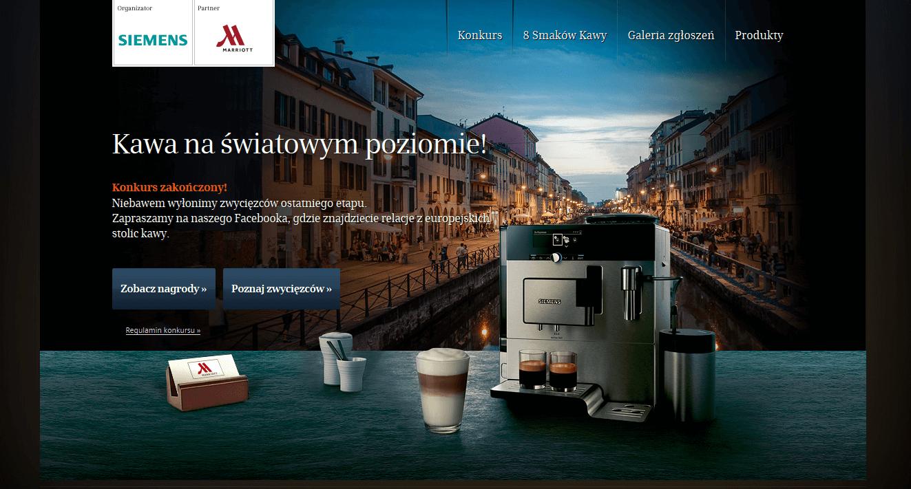 FireShot Screen Capture #129 - 'Konkurs - 8 smaków kawy' - 8smakowkawy_pl