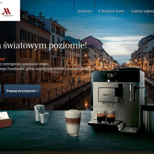 Siemens EQ.8 – kawa na światowym poziomie