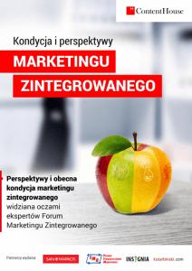 Content House: Kondycja i perspektywy Marketingu ZIntegrowanego