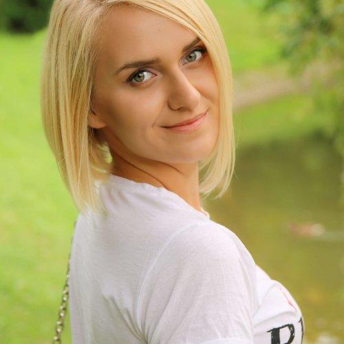 Monika Gabas, drlifestyle.pl