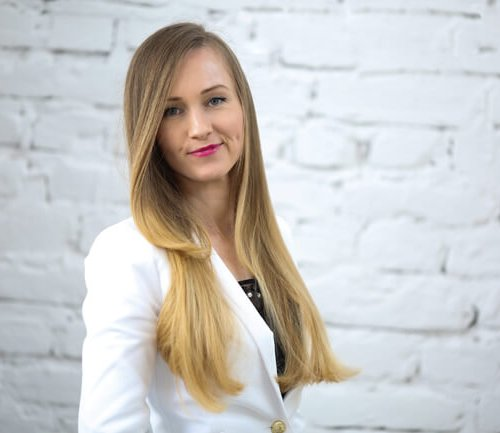 Natalia Pawłowska, blondhaircare.com