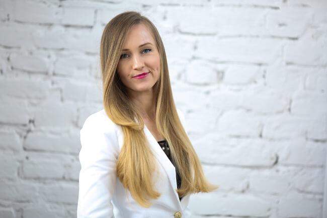 Natalia Pawłowska