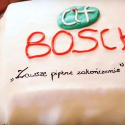 Cif i Bosch: eksperci od nowoczesnych powierzchni