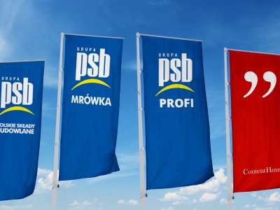 Grupa PSB - ContentHouse