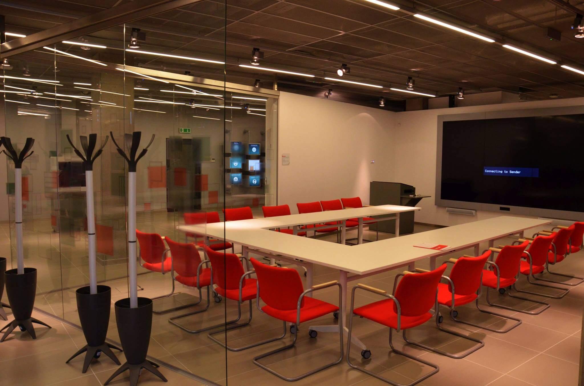Krakowski Park Technologiczny - KPT - ContentHouse - 02