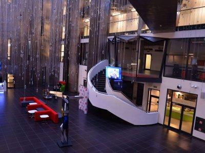 Krakowski Park Technologiczny - KPT - ContentHouse - 05