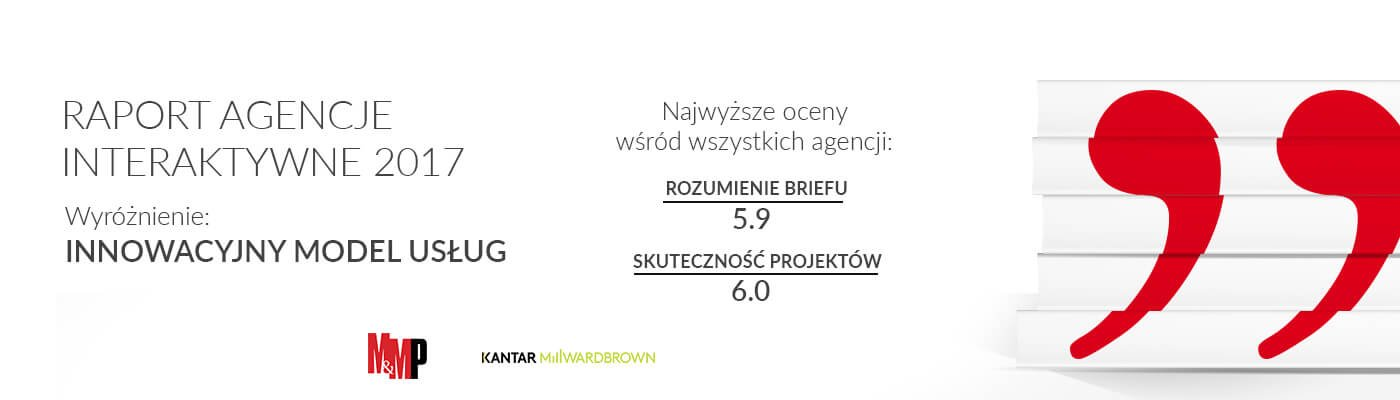 contenthouse media i marketing polska raport agencje interkatywne 2017