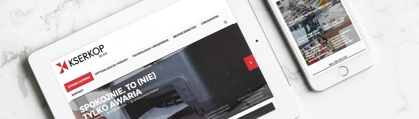 Kserkop nowy klient contenthouse content marketing
