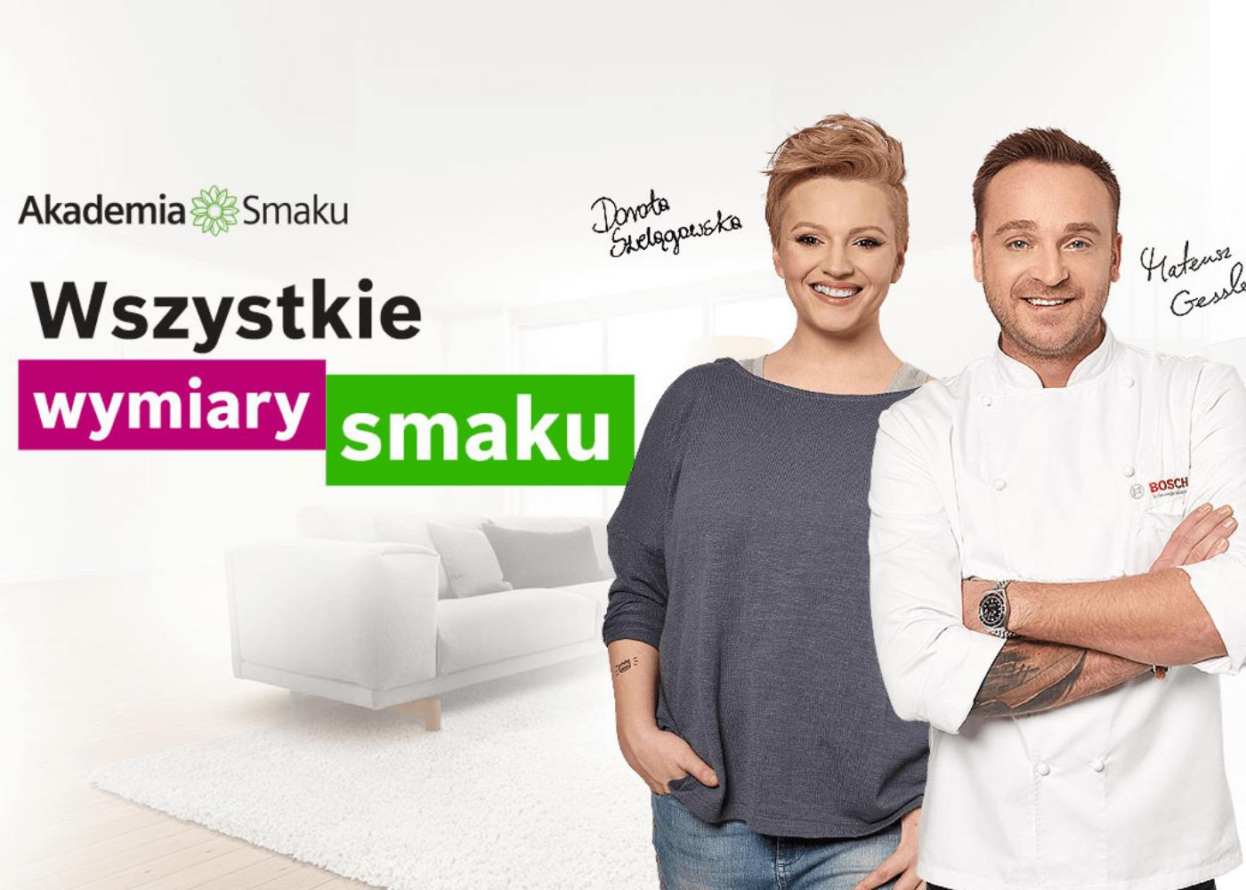 akademia smaku bosch contenthouse 2019